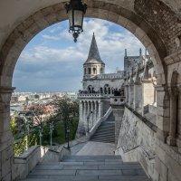 Будапешт :: Павел L