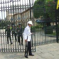 Военные Тайланда :: Anton Сараев