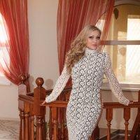 Fashion :: Сергей Трушев