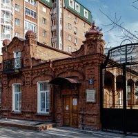 Областной центр Русского фольклора и этнографии :: Sergey Kuznetcov