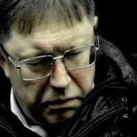 Усталость . :: Гераскин  Вадим  Георгиевич