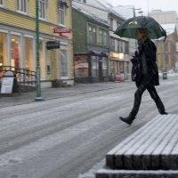 Норвежские улицы :: Александр Павленко