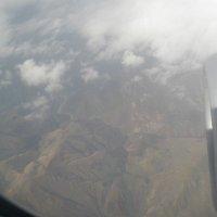 http://vk.com/gunelzamanova Вид с самолета :: Gunel Zamanova