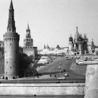 Москва праздничная :: aleksandr Крылов