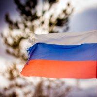 я Росиянин! :: Павел Фетисов