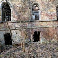 Руины :: Анатолий Антонов