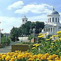 Покровский собор :: Генрих Сидоренко