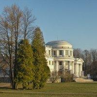 Елагин дворец :: Владимир Горубин