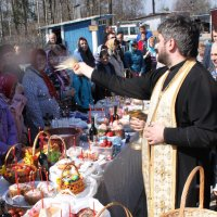 Христос Воскресе! :: Дмитрий Ибрагимов