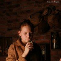 Надя :: Лида Подволоцкая