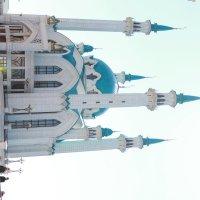 Кол Шариф мечеть :: Диляра Садриева