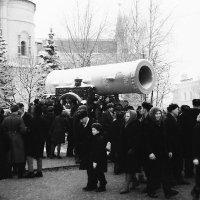 ЦАРЬ-пушка :: aleksandr Крылов