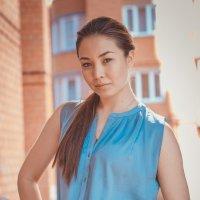 Ilsiya :: Aigul Yulueva