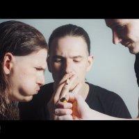 Осознание вреда курения :: Николай Гагаринов