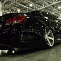 Lexus GS300 :: Денис Атрушкевич