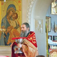 Пасха Христова в Красном селе. 2014 г. :: Геннадий Александрович