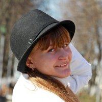 весна :: Елена Борисенко