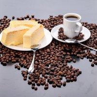 кофе :: Vitaliy Mytnik