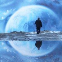 Голубая планета! :: Владимир Шошин