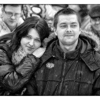 мой любимый лучше всех! :: Сергей Демянюк