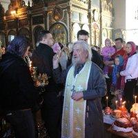 Перед Светлой Пасхой. :: Наталья Ломоносова