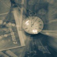 Time :: Богдан Антоненко