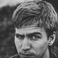 Портрет.2. :: Валера Шаповалов