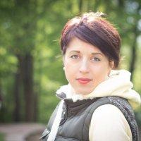 Irina :: Alex Cas