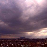 непогода :: Игорь Kуленко