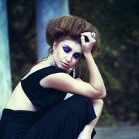 fashion :: alexia Zhylina