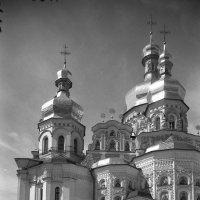 Киевская визитка :: Дмитрий Ромашев