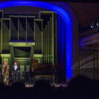 на концерте :: Bronius Gudauskas