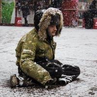 снег :: Богдан Антоненко