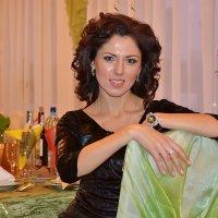 Жанна :: Диана Игнатенко