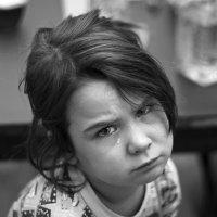 Do not cry girl :: Слава Ольшевская