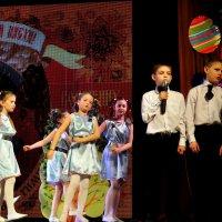 Пасхальный концерт,Тюмень :: Artem72 Ilin