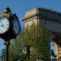 Триумфальная арка :: Сергей Столбов