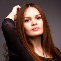Алина :: Наталья Жекова