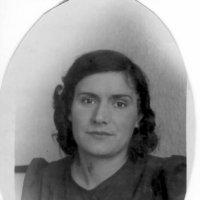 Мама 1948-49 г. :: Олег Афанасьевич Сергеев