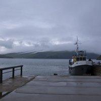 Байкальское утро :: George de Turma