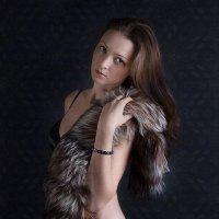 Марина :: Anna Lipatova