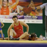 Трудная победа :: Вячеслав