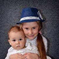 Тима и Кристина :: Евгения Чернова