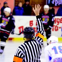 Хоккей :: Константин Шарун