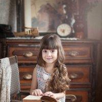 Листая старые страницы... :: Galina Vlasova