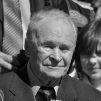 Портрет ветерана ВОВ :: Василий Либко