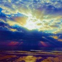 Sunset no.5 :: Victor Dinor