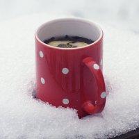 Воздух прошедшей зимы :: Вера Шамраева