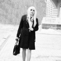 Lady 100% :: Анастасия-Ева Кристель Домани