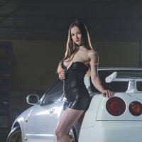 GTR-34 :: Алексей Суворов